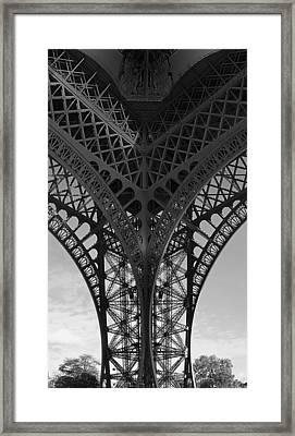 Piece Framed Print