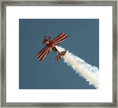 Pitts Special Framed Print by Gary Rose