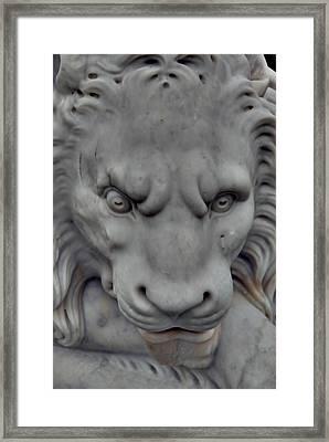 portend I Framed Print by Phil Bongiorno