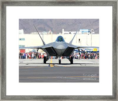 Framed Print featuring the photograph Presence by Alex Esguerra