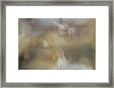 Prologue Framed Print by Ian Hemingway