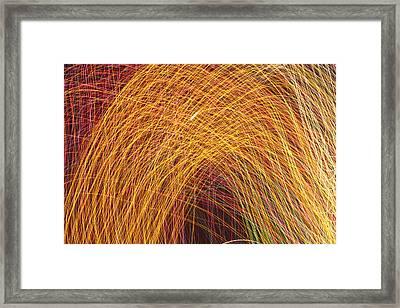 Promise Framed Print by Dean Bennett