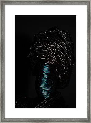 Quiet Peace Framed Print