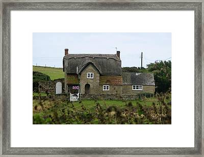 Quintessential England Framed Print by Carla Parris