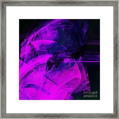 Rapture . A120423.936 Framed Print