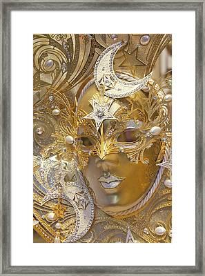 Razzle Dazzle Framed Print