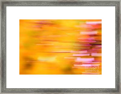 Rectangulism - S07a Framed Print by Variance Collections