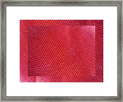 Red Riding Hood 1 Framed Print by Tim Allen