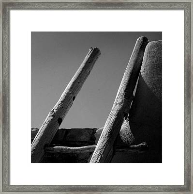 Refuge.. Framed Print by Al  Swasey