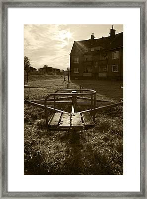 Remembrance 1 Framed Print by Maciej Kamuda