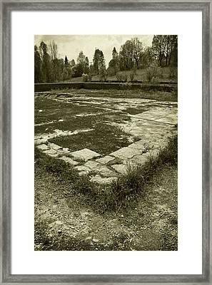 Remembrance 3 Framed Print by Maciej Kamuda