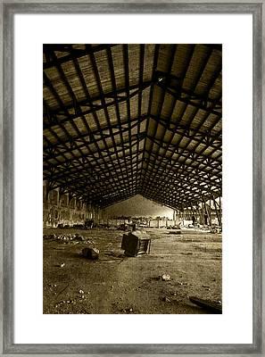 Remembrance 5 Framed Print by Maciej Kamuda