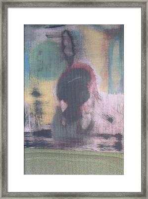 Resurrection Framed Print by Harry  Nash