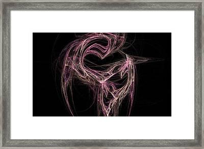 Return To Innocence Framed Print
