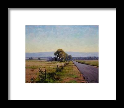 Windsor Framed Prints