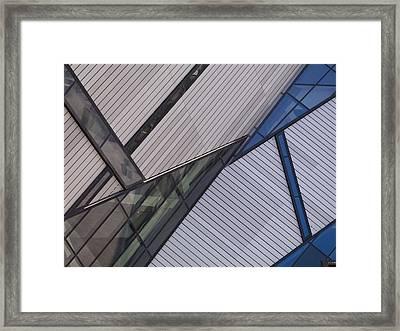 Royal Ontario Museum, Toronto, Ontario Framed Print by Keith Levit