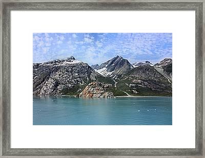 Russell Island Framed Print by Kristin Elmquist