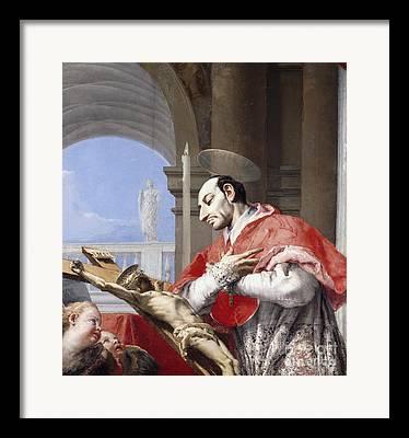 1767-69 Framed Prints