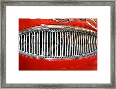 Say Cheese Framed Print by Diane montana Jansson
