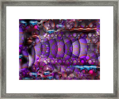 Sea World Framed Print by Robert Orinski