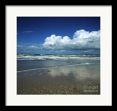 Tranquil Scene Escapism Framed Prints