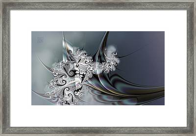 Seduction Framed Print