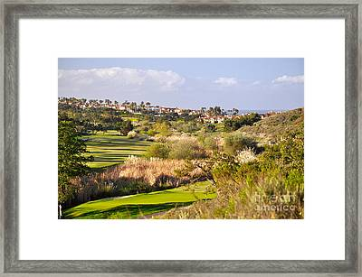 Framed Print featuring the photograph Serene by Johanne Peale