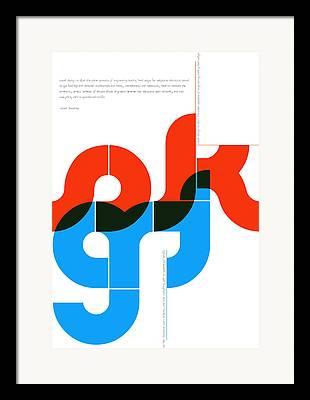 Sergey Framed Prints