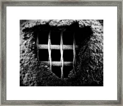 Set Me Free Framed Print by Mimulux patricia no No
