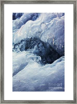 Shanow13 Framed Print