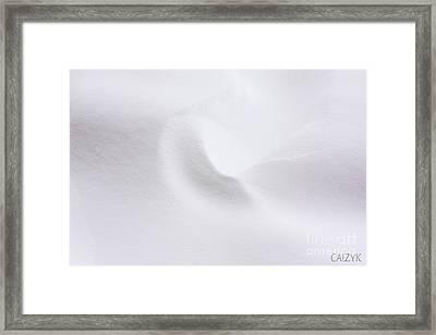 Shanow5 Framed Print