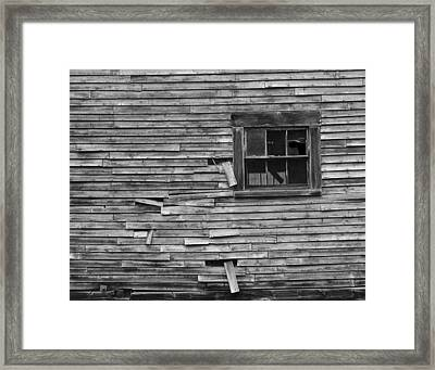Side With You Framed Print by Jim McDonald Photography