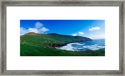 Slea Head, Dingle Peninsula, Co Kerry Framed Print by The Irish Image Collection