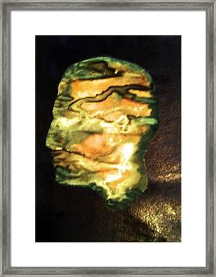 sleepwalker I Framed Print