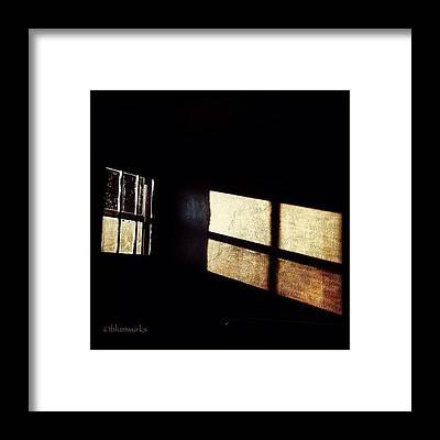 Time Framed Prints
