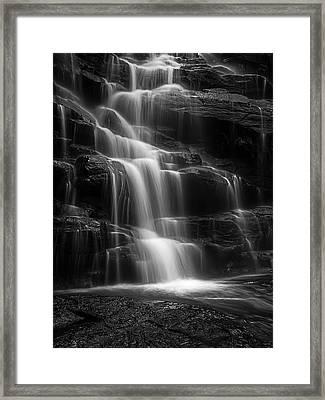 Somesby Joy Framed Print