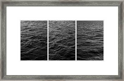 Sometimes I Wonder Framed Print by Melissa Wyatt