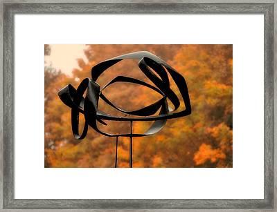 Song Artwork Framed Print by JAMART Photography