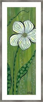 Soulful Framed Print by Tanielle Childers