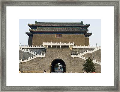 South Gate. Framed Print by Lonely Planet
