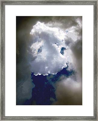 Spellbound Framed Print by Russell Jenkins