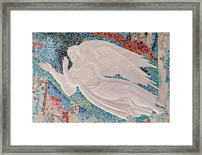 Spiritual Guidance Framed Print