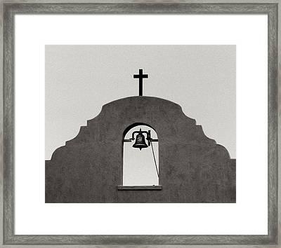 St Thomas Aquinas #7 Framed Print by John Nelson