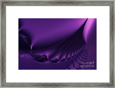 Stairway To Heaven . S18 Framed Print by Wingsdomain Art and Photography