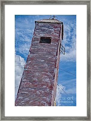 Still Standing Framed Print by Ken Williams