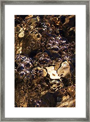 Stower1 Framed Print