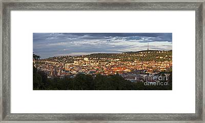 Stuttgart, Germany, Europe Framed Print by Jon Boyes