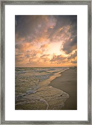 Sublime Framed Print
