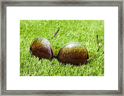 Summer Framed Print by Semmick Photo