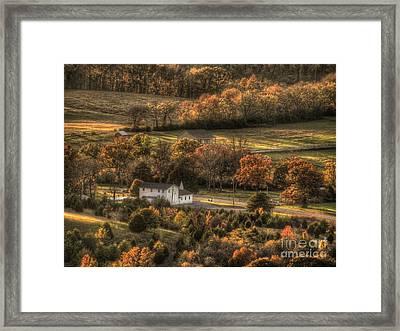 Sunday Best Framed Print by Steven Lebron Langston